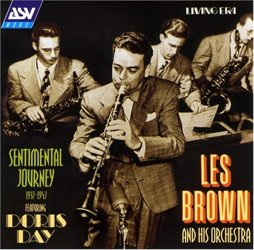 Sentimental Journey (Sentimental Journey Big Band)