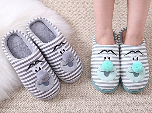 House Slippers Hedgehog Family Grey 5In Fuzzy 15 Waterproof Indoor Dog Slippers Animal Cute Sole Slippers Bedroom 5AwEBB
