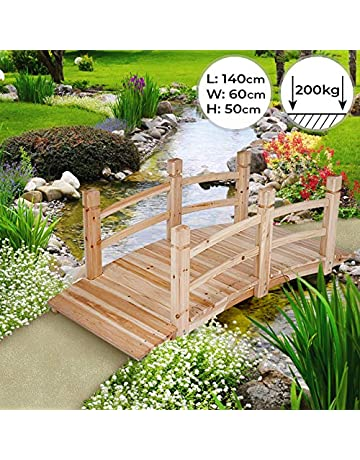 Ponts de jardin | Amazon.fr