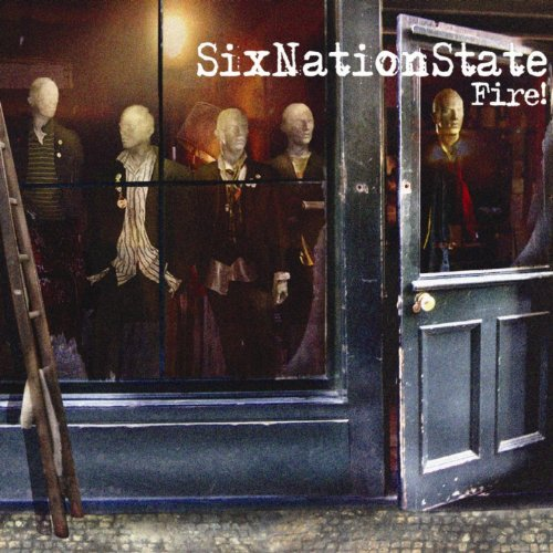 SixNationState - Fire!