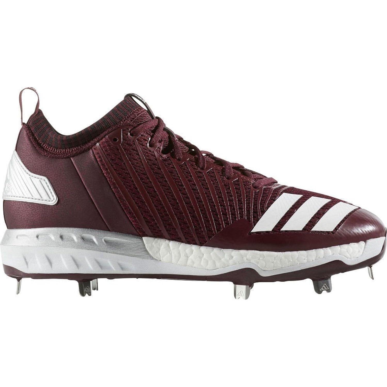 (アディダス) adidas メンズ 野球 シューズ靴 adidas Boost Icon 3 Metal Baseball Cleats [並行輸入品] B077XYY2LC 7.0-Medium