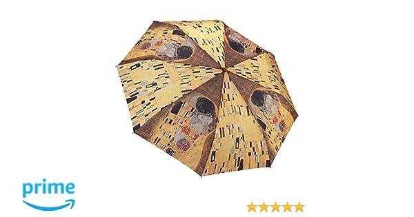 Galleria auto plegable de apertura y cierre paraguas - Gustav Klimt