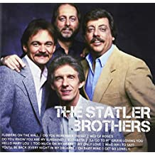 THE STATLER BROTHERS image