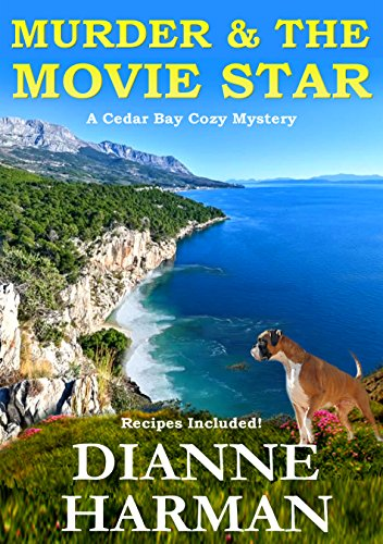 Murder & The Movie Star by Dianne Harman ebook deal