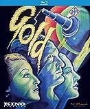 Gold (1934) [Blu-ray]