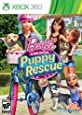 Barbie and Her Sisters: Puppy Rescue - Xbox 360
