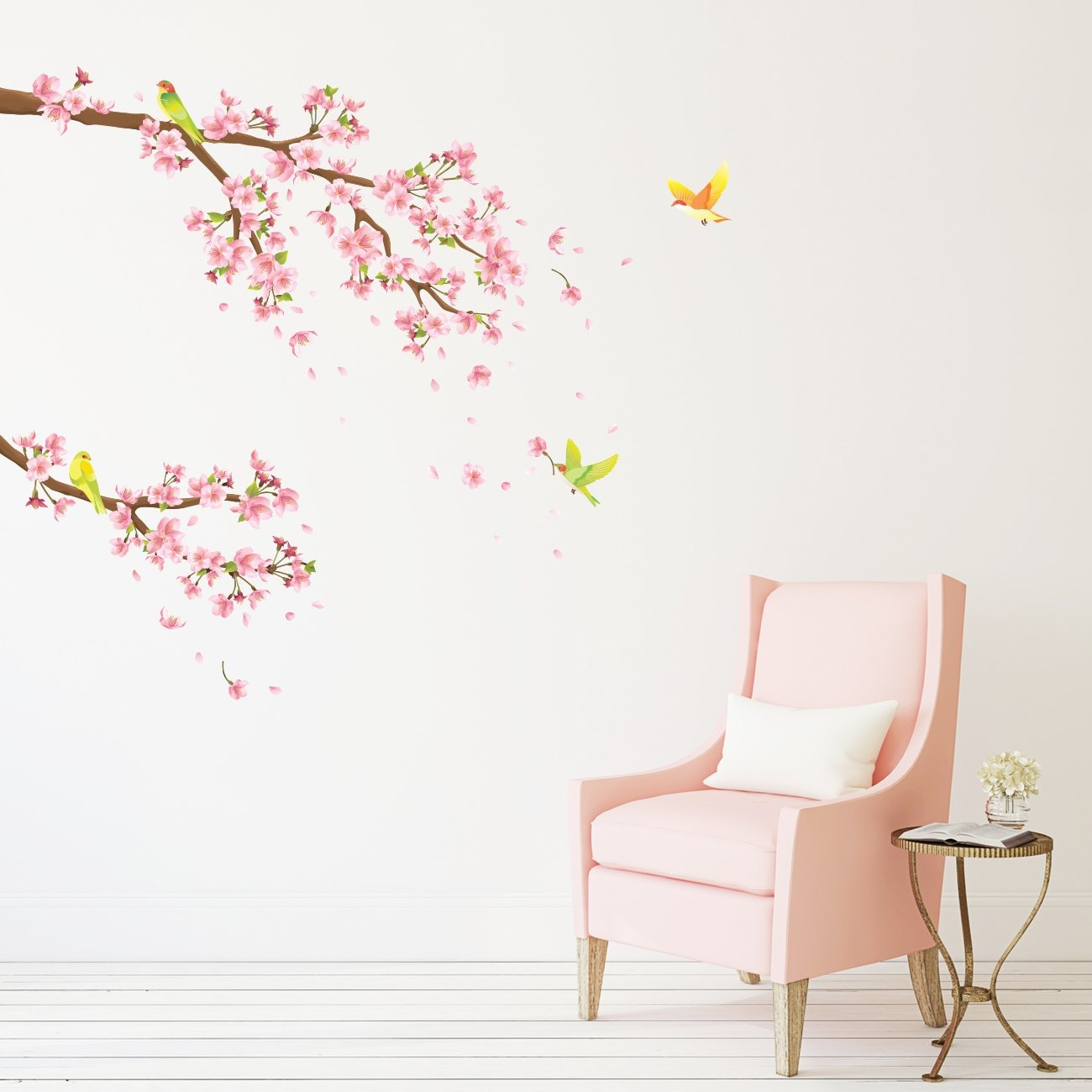 Best Rated In Wall Stickers Murals Helpful Customer Reviews