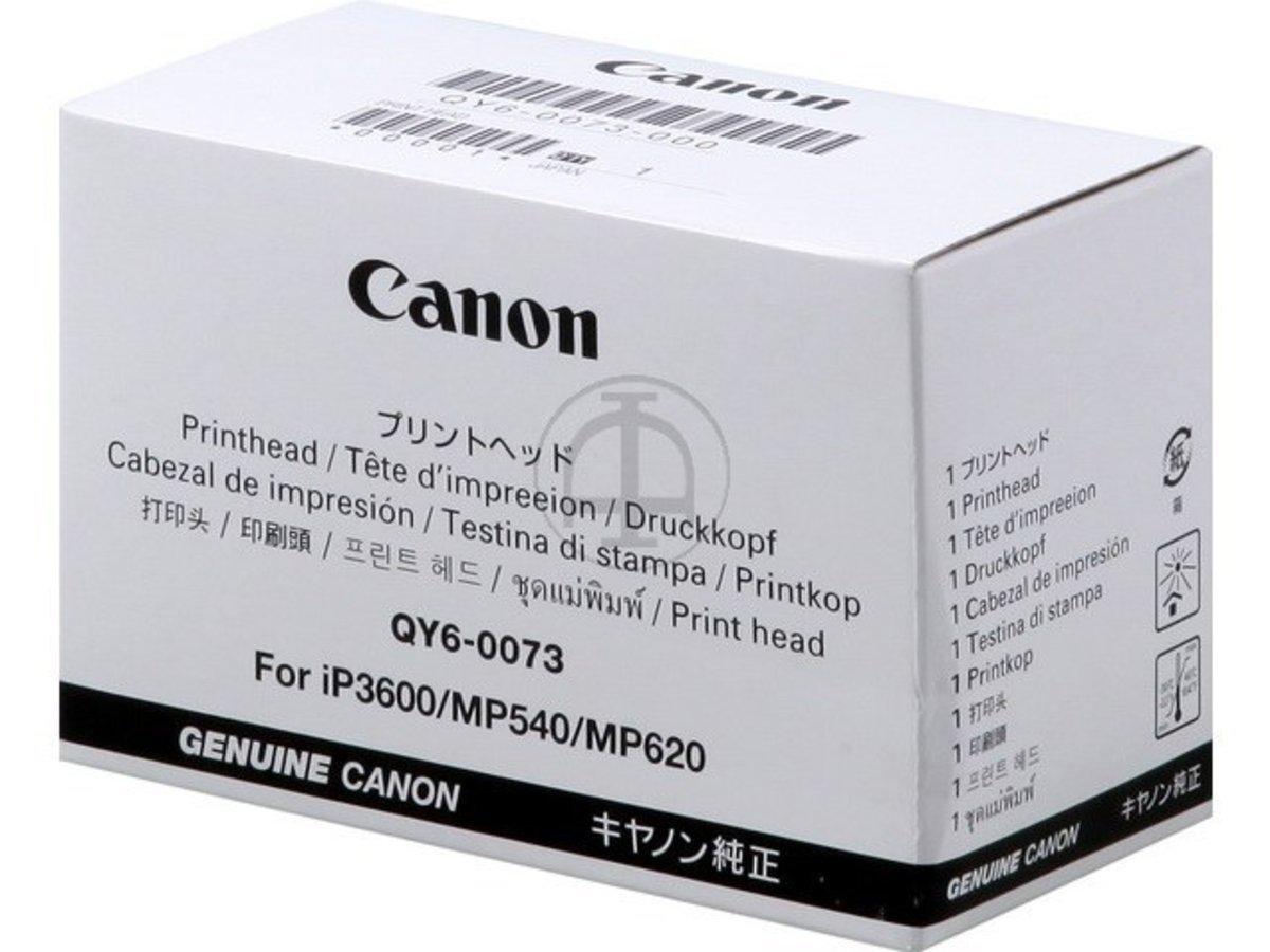 Canon QY6-0073-000 cabeza de impresora - Cabezal de impresora ...