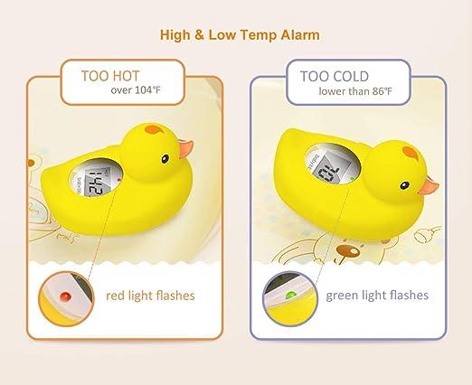 Badezubehör Kapuzen & Badetücher Aktiv Baby Bade-thermometer,thermometer Zum Baden