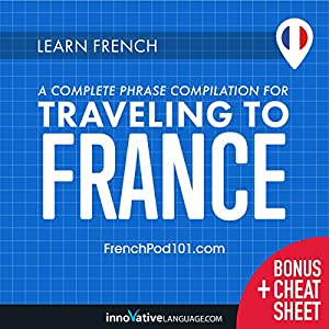Learn French Speech