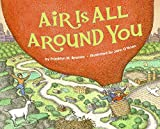 Air Is All Around You, Franklyn Mansfield Branley, 0060594136