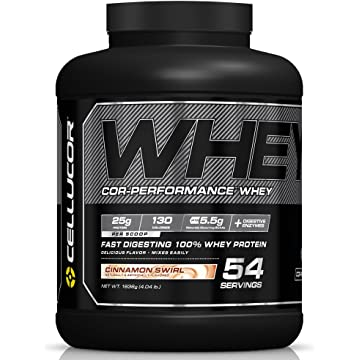 best selling Cellucor Cor-Performance