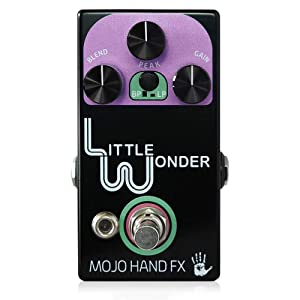 Mojo Hand Fx Little Wonder