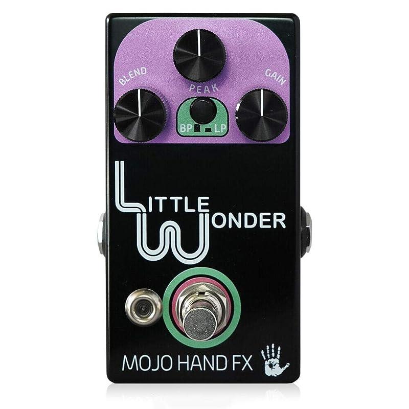 Mojo Hand Fx Little Wonder