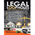LEGAL LOOPHOLES:CREDIT REPAIR TACTICS ESPOSED