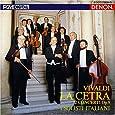 ヴィヴァルディ:協奏曲集「ラ・チェートラ」