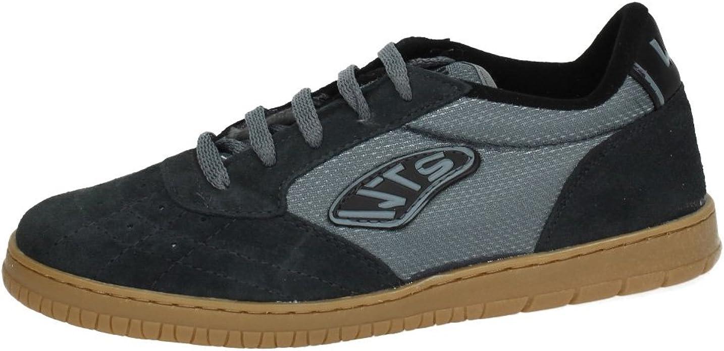 WHETIS 256BGOS4 Zapatillas Futsal Hombre Calzado Trabajo: Amazon.es: Zapatos y complementos