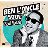 SOUL WASH Special Edition