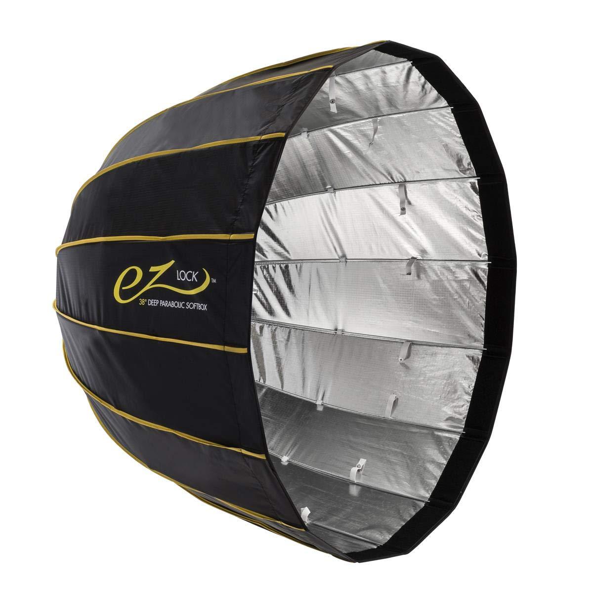 Glow EZ Lock Deep Parabolic Quick Softbox (38'')