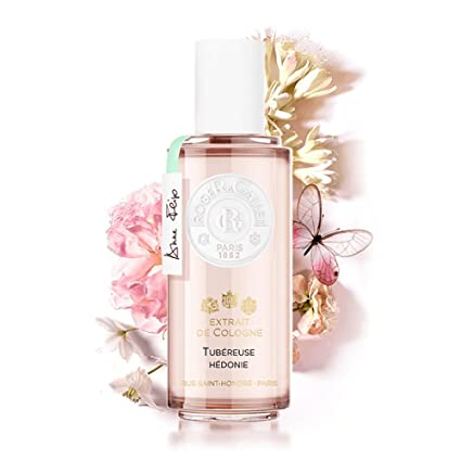 Roger & Gallet - Extracto de parfum tubereuse hédonie 30 ml