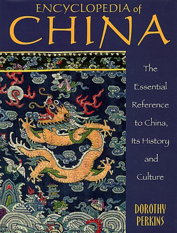 [B.o.o.k] Encyclopedia of China: The Essential Reference to China, Its History and Culture [T.X.T]