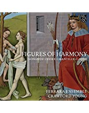 Figures Of Harmony