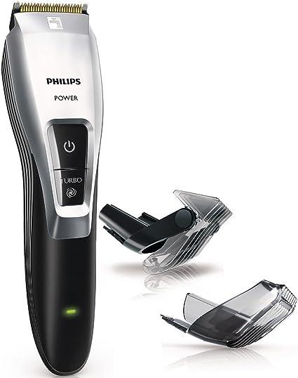 Philips HAIRCLIPPER Series 7000 QC5380 - Afeitadora (Li-Ion ...
