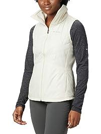 Columbia Women's Mix It Around Ii Plus Size Vest