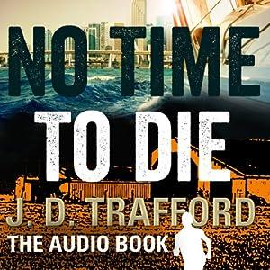 No Time To Die Audiobook