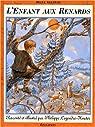 L'enfant aux renards par Legendre-Kvater