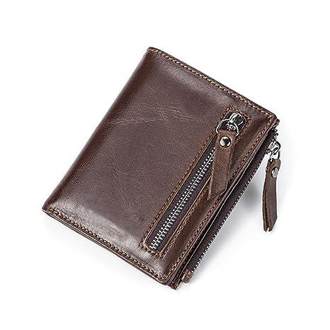 Kennifer Carteras para Tarjetas de Moda para Hombres Bolsas para Tarjetas de Crédito Bolsas para Tarjetas