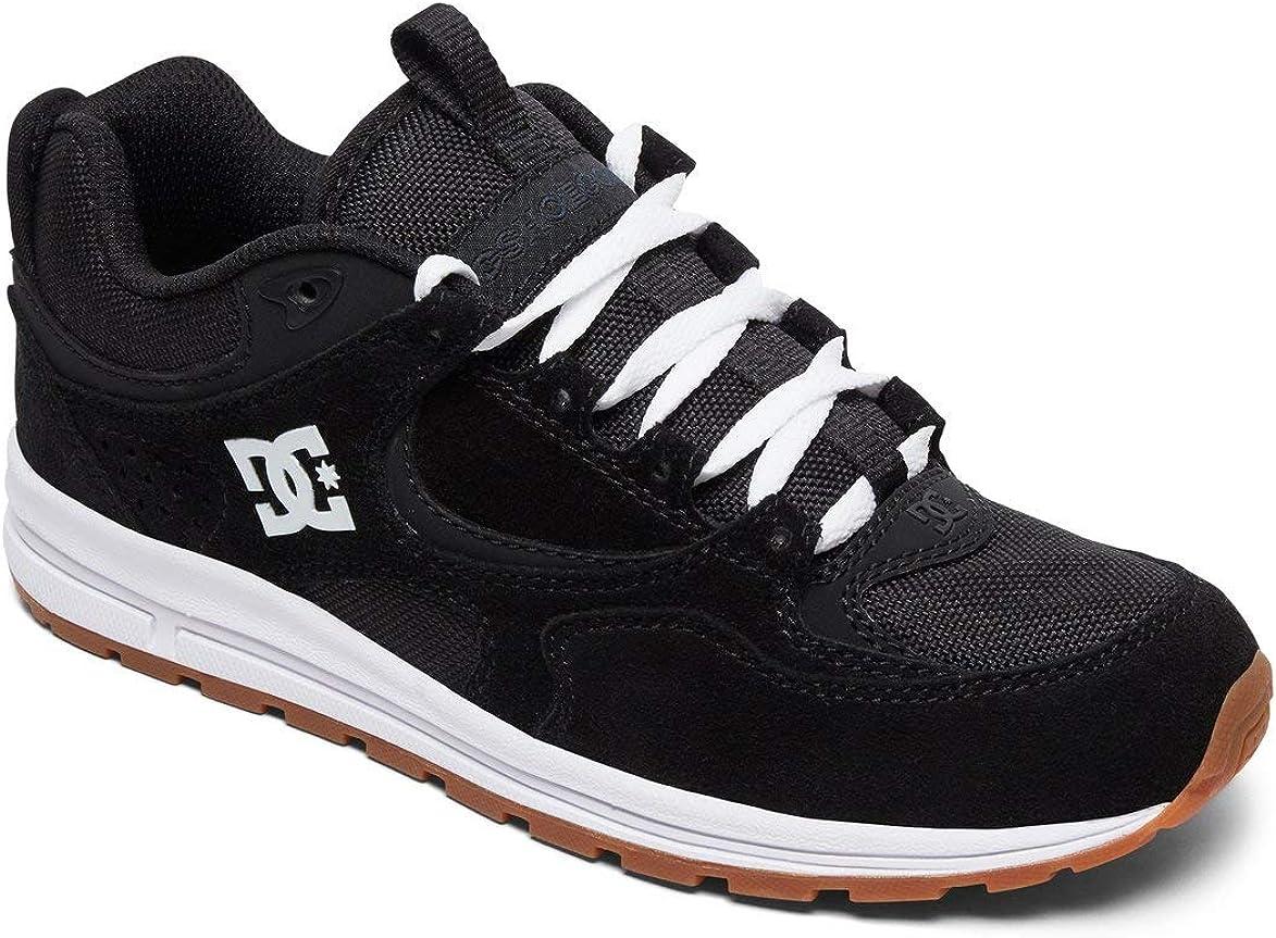 DC Women s Kalis Lite Skate Shoe