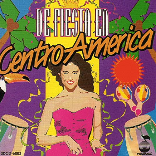 ... De Fiesta en Centro America
