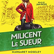 Milicent Le Sueur Audiobook by Margaret Moseley Narrated by Jan Ross