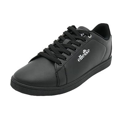 ellesse Basket Amias Homme - Noir - 45  Amazon.fr  Chaussures et Sacs 4c47e557ef66