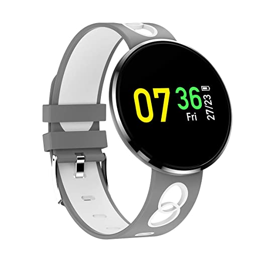 Amazon.com: AlexGT Waterproof Sports Bracelet Watches ...