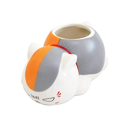 Amazon.com: Creative resina y cerámica maceta Animal ...