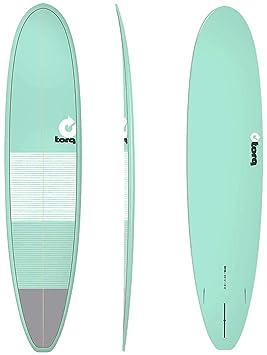 Tabla de Surf Torq epoxy Tet 8.6 Longboard Lines