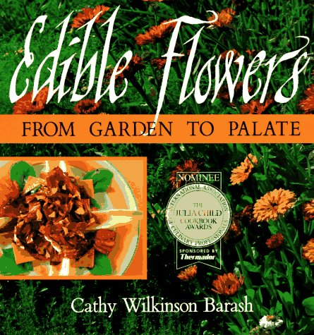 Growing Edible Flowers - Edible Flowers: From Garden to Palate