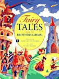 Fairy Tales from the Brothers Grimm, Nicola Baxter, 0765193264