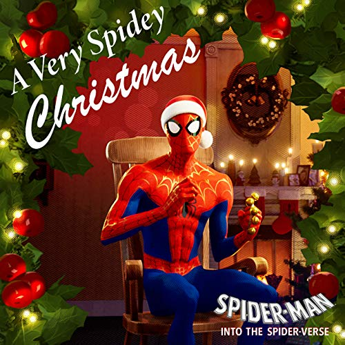 A Very Spidey Christmas ()