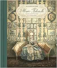 Marie-Antoinette - Carnet secret d'une reine Métamorphose
