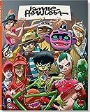 Kyпить Jamie Hewlett на Amazon.com