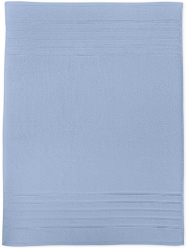 "Hotel Collection Ultimate MicroCotton® 26"" x 34"" Tub Mat, Only at Macy's - Bath Towels - Bed & Bath - Macy's"