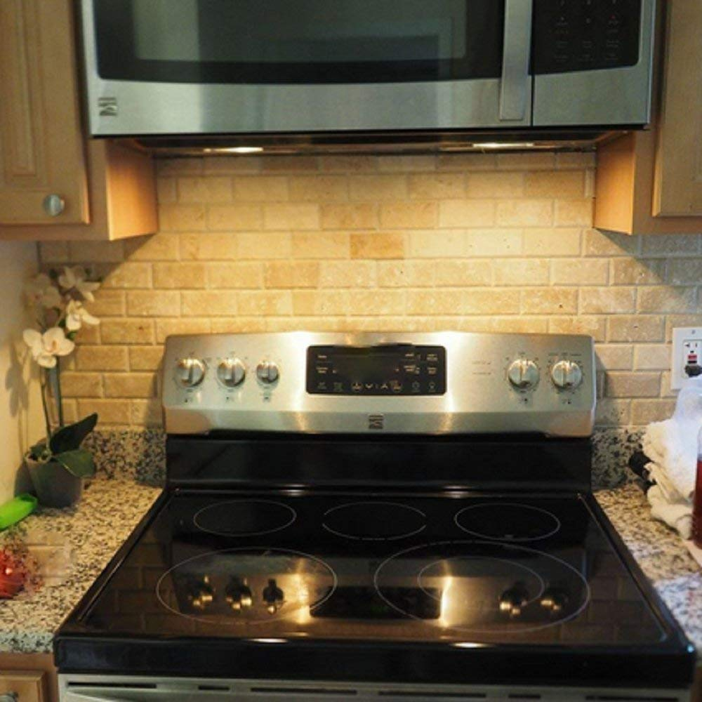 10 Halogen Light Bulbs G9 120V 40W  For Microwave Bathroom Counter Top Kitchen