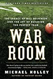 War Room: Bill Belichick and the Patriot Legacy