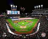 "Progressive Field Cleveland Indians 2016 World Series Stadium Photo (Size: 16"" x 20"")"