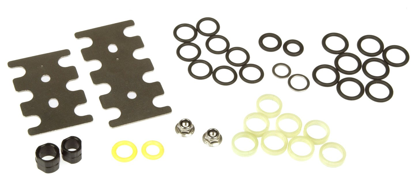 Dorman 90000 Fuel Injector O-Ring Seal Kit Dorman - HELP