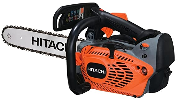 HITACHI MOTOSIERRA CS33EDT HGM620322LB-BARRA DE 35: Amazon.es ...