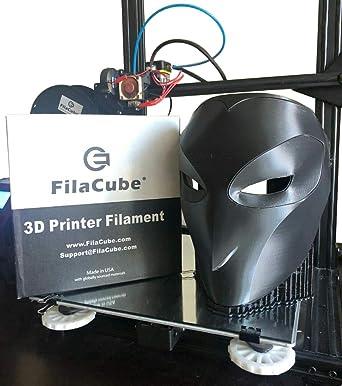 Amazon.com: PLA filamento de impresora 3D 21 colores 0.069 ...